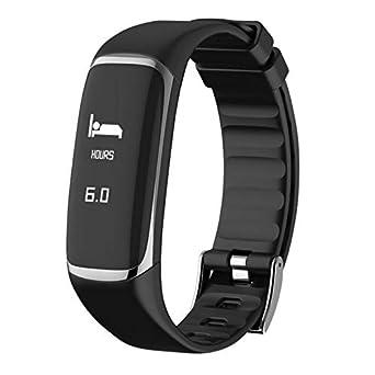 Bracelet dActivité Goo Sleep Care • Montre Connectée prévient Apnée du Sommeil • Smartwatch