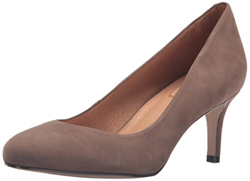 Corso Como Women's Linden Dress Pump Mid-brown Nubuck clearance clearance eWktdZxp