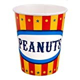 Party Destination - Three-Ring Circus 9 oz. Cups