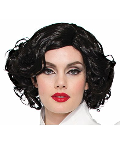 Forum Novelties 1940's - Betty Wig, -