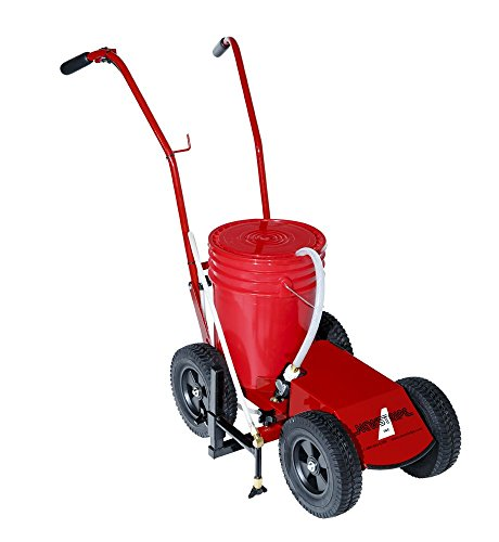 EcoLiner Battery Powered Field Striping Machine -