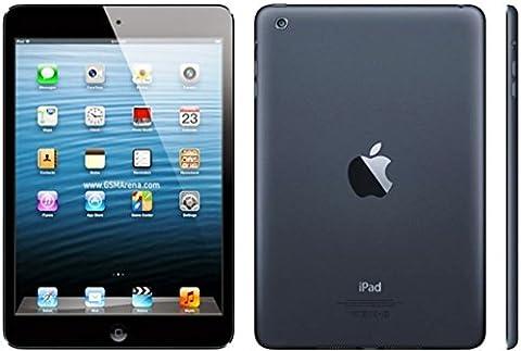 Apple iPad Mini Unlocked 16GB WiFi 4G LTE Cellular Tablet (Black) (Ipad Mini 3 Gsm Unlocked)
