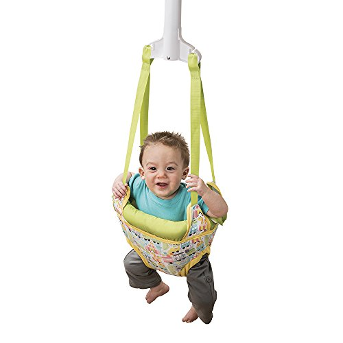 Evenflo Exersaucer Door Jumper