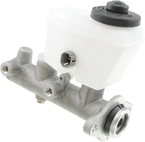 NAMCCO Brake Master Cylinder Compatible with 11/1995-2001 Toyota 4Runner 4 cyl w/o anti-lock; 1998-1999 Toyota HiLux 2400 RZN148 RZN149, 3000 RZN144 RZN154 MC390368, M390368 ()