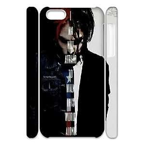 LSQDIY(R) My Chemical Romance iPhone 5C 3D Phone Case, Cheap iPhone 5C Hard Back 3D Case My Chemical Romance
