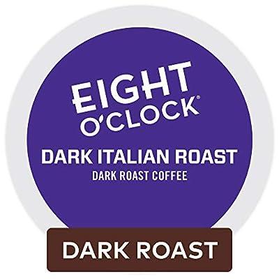 Eight O Clock Coffee Colombian Peaks, Keurig K-cup Pods
