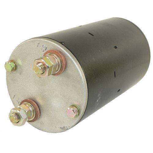 DB Electrical SAB0167 New Snow Plow Motor For Western Fisher Suburbanite W-6804, 27753, 51055, F000Mm0804 48543 48543-1 48543-1AM 430-22047 10770 W-6804