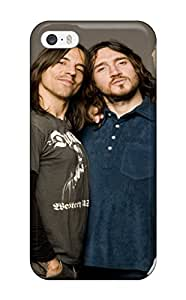 Iphone Case - Tpu Case Protective For Iphone 5/5s- Red Hot Selling Chili Peppers