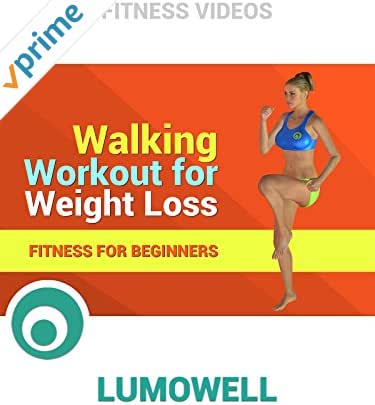 Walking Workout for Weight Loss - Fitness for Beginners
