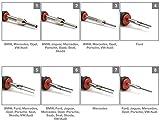 Steelman 23-Piece Universal Terminal Tool Kit for