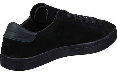 Negbas Chaussures Homme Adidas negbas De Courtvantage Fitness Negbas Noir 8a4WU46