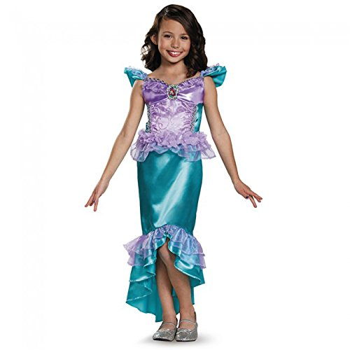 Disguise Classic Princess Mermaid Costume