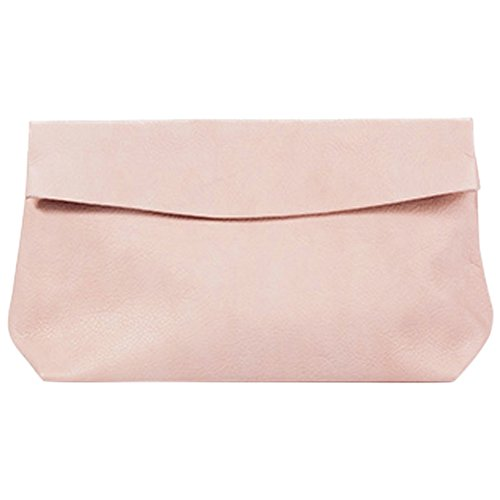 Ripauste by Paul Stephan - Pochette ANNA M - Femme Rose Clair