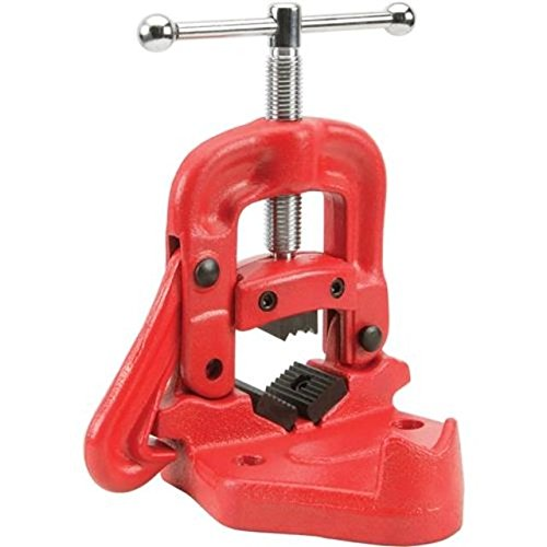 Pipe Capacity - Shop Fox D4095 2-Inch Pipe Capacity Pipe Vise