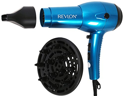 Revlon RV544BLF 1875W Ultra Lightweight Ionic Ceramic