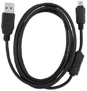 USB Cable de descarga (CB-USB6) para Olympus EVOLT E-30, E-330, E ...