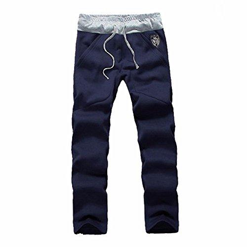 À La Manteau Chaud valentin Vecdy Présent Capuche Mens Survêtement Pantalon Sport Polaire Hoodies Bleu De Saint Sweat xSwRgRYpqH