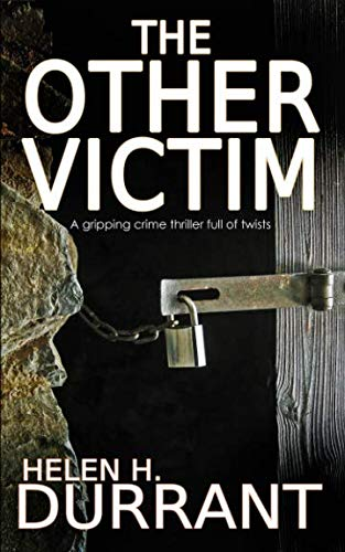 The Other Victim Di Mathew Brindle Book 2 By Helen H Durrant