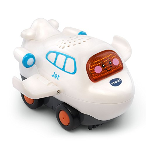 (VTech Go! Go! Smart Wheels Jet)