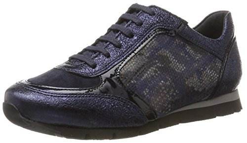 Trainers Semler Hi Blau ocean top Rosa Women's midnightblue rqSIrZ