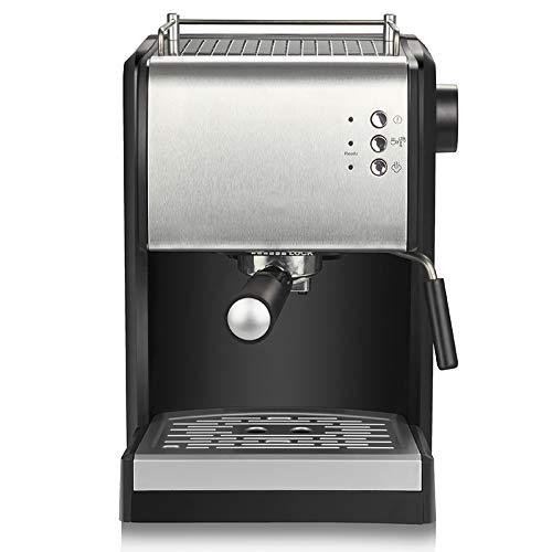 DOOST Cafetera Italiana de Consumo y Comercial, máquina de ...