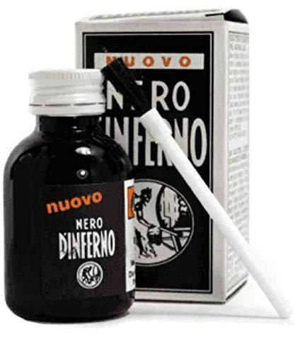 Nero D'Inferno Black Dye 50ml - Inferno Nero