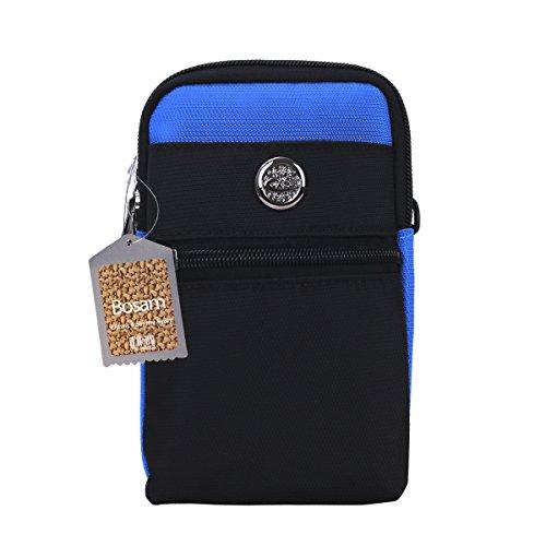 Bosam Universal Waterproof smartphone Black Blue product image