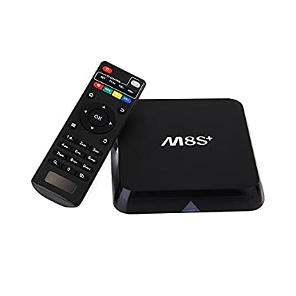 Microware M8S Plus Android 5.1 Smart TV Box