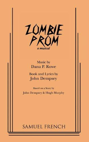 Zombie Prom (Prom Zombies)