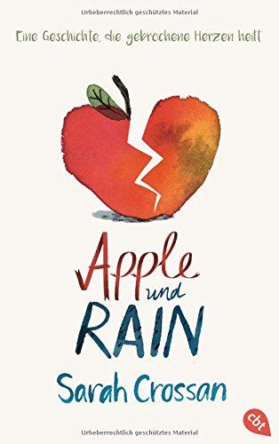 apple & rain