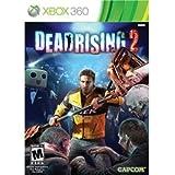 Capcom, Dead Rising 2 X360 (Catalog Category: Videogame Software / XBox 360 Games)