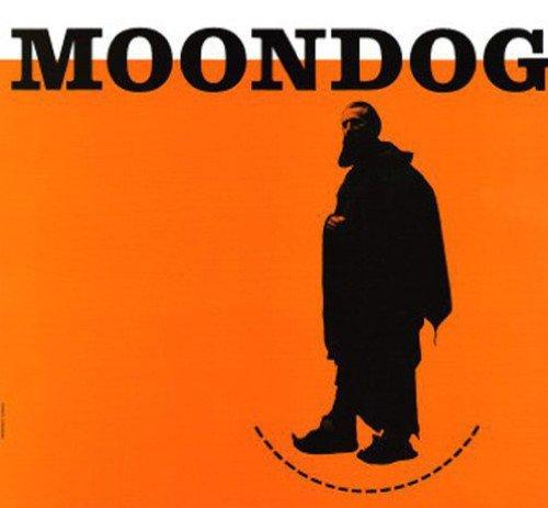 Vinilo : Moondog - Moondog [180 Gram Vinyl] (180 Gram Vinyl)