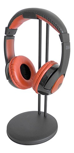 Universal Headphone Stand - Earphone Hanger, On-ear Headphone,DJ & Gaming Headsets