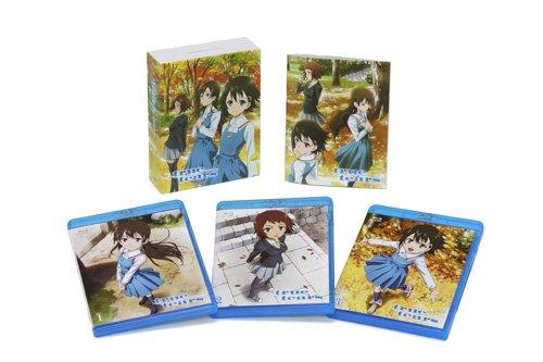 true tears Blu-ray Box