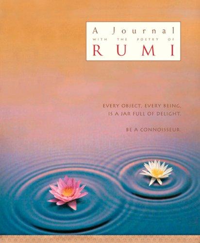 - The Poetry of Rumi Illustrated Journal J1-RUM