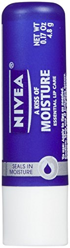 Nivea Essential Care Lip Balm - 3