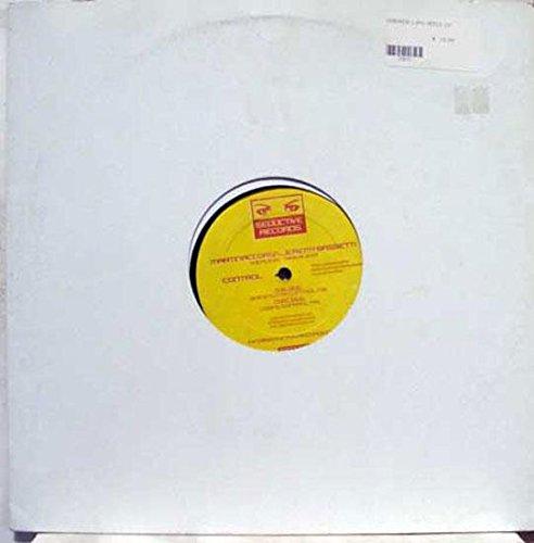 Price comparison product image Accorsi & Bassetti Control vinyl record