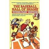 Baseball Hall of Shame, Bruce M. Nash and Allan Zullo, 0671735330