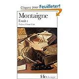 Essais : Erste moderne Gesamtübersetzung, Montaigne, Michel de, 0785937293