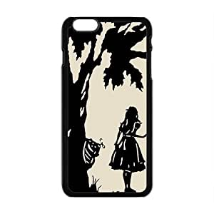 Alice anime cartoon Cell Phone Case for iPhone plus 6