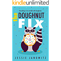 The Doughnut Fix