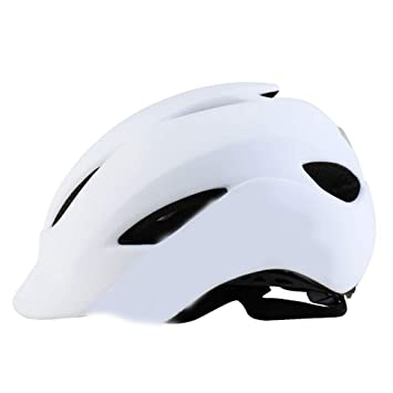 WPCBAA City Commuter Ocio Casco Montar Casco Integrado ...