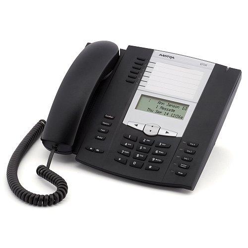 Aastra 53i IP Phone (6753i)