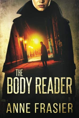 - The Body Reader (Detective Jude Fontaine Mysteries)
