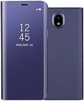 Funda® Espejo Enchapado Flip Samsung Galaxy J5(2017)/Samsung ...