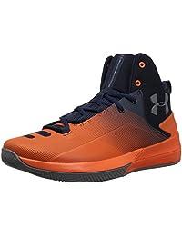 Under Armour Men's Rocket 3 Basketball Shoe