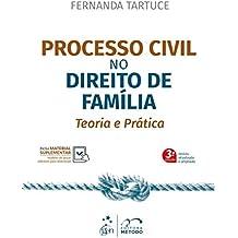 Processo Civil no Direito de Família. Teoria e Prática