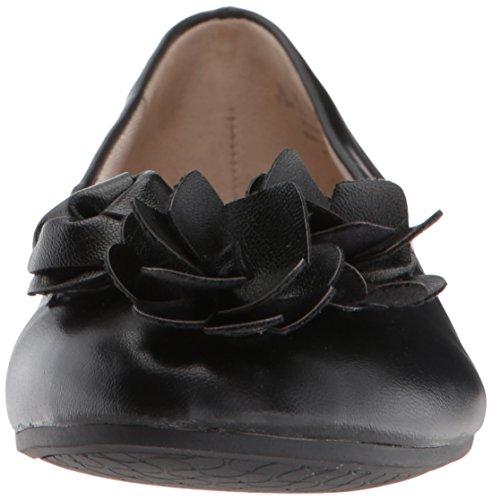 Ballet Pátina De Las Mujeres Lifestride Negro Mate Liquidación Sneakernews 4CJwEr