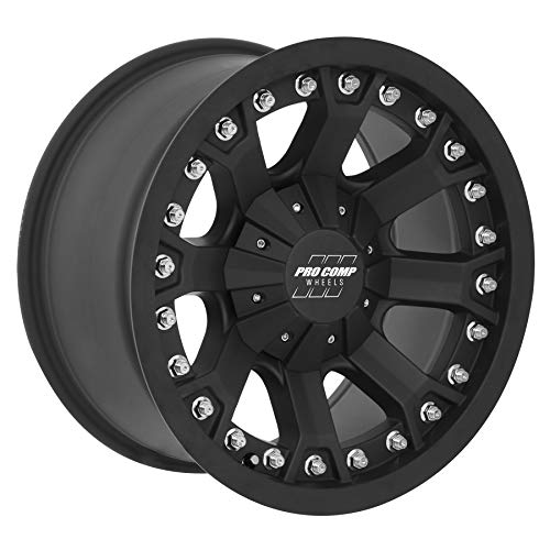 PRO COMP Series 33 Grid Matte Black18x9 / 6x135 / 0mm) for sale  Delivered anywhere in USA