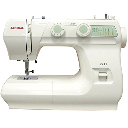 Best Janome sewing machine for beginners